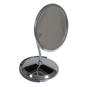 10X/5X DoubleVisionTM Vanity Wall Mirror