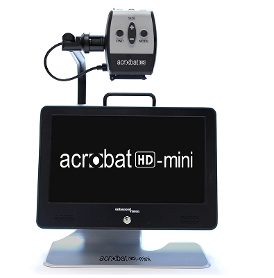 Ex-Demo Acrobat HD Mini Ultra