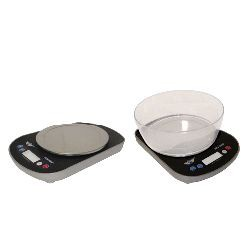 CAN-Weigh Talking Kitchen Scale