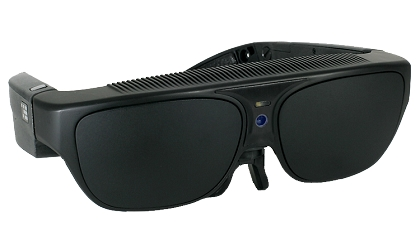 NuEyes Electronic Glasses (Call to schedule demo)