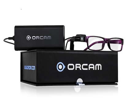 Orcam MyEye - Original Version 1.0