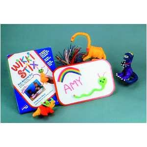Wikki Stix Fun Activity Set for the Littlest Kids