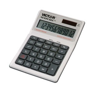 Victor Tuff Cal Calculator