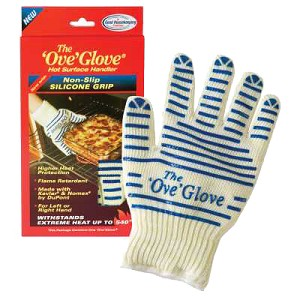 'Ove' Glove™ Hot Surface Handler